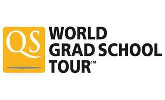 QS World Grad School Tour Thessaloniki