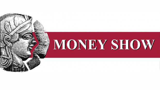 """Ομιλία της CVexperts στο Health Forum του MoneyShow """"Doctors CV & International Job Search"""""""
