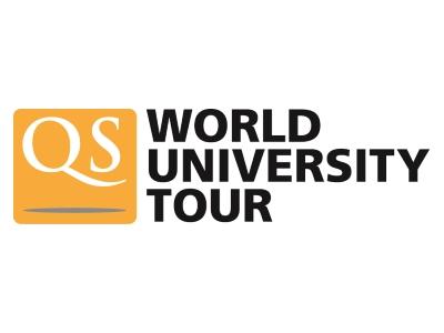 1η Διεθνής Έκθεση Πανεπιστημίων της QS World University Tour Αθήνας