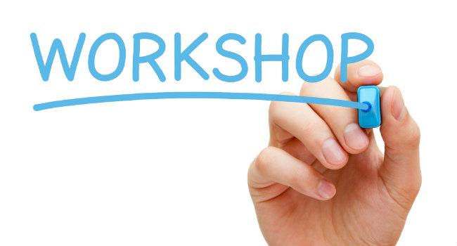 "Workshop ""Το αποτελεσματικό Μotivation letter στις αιτήσεις για σπουδές"""
