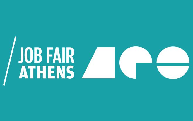 H CVexperts συμμετέχει στο Job Fair Athens 2018