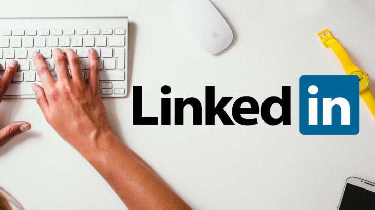 """Ομιλία της CVexperts """"LinkedIn – Φτιάξτε το ιδανικό προφίλ για τον στόχο σας"""""""